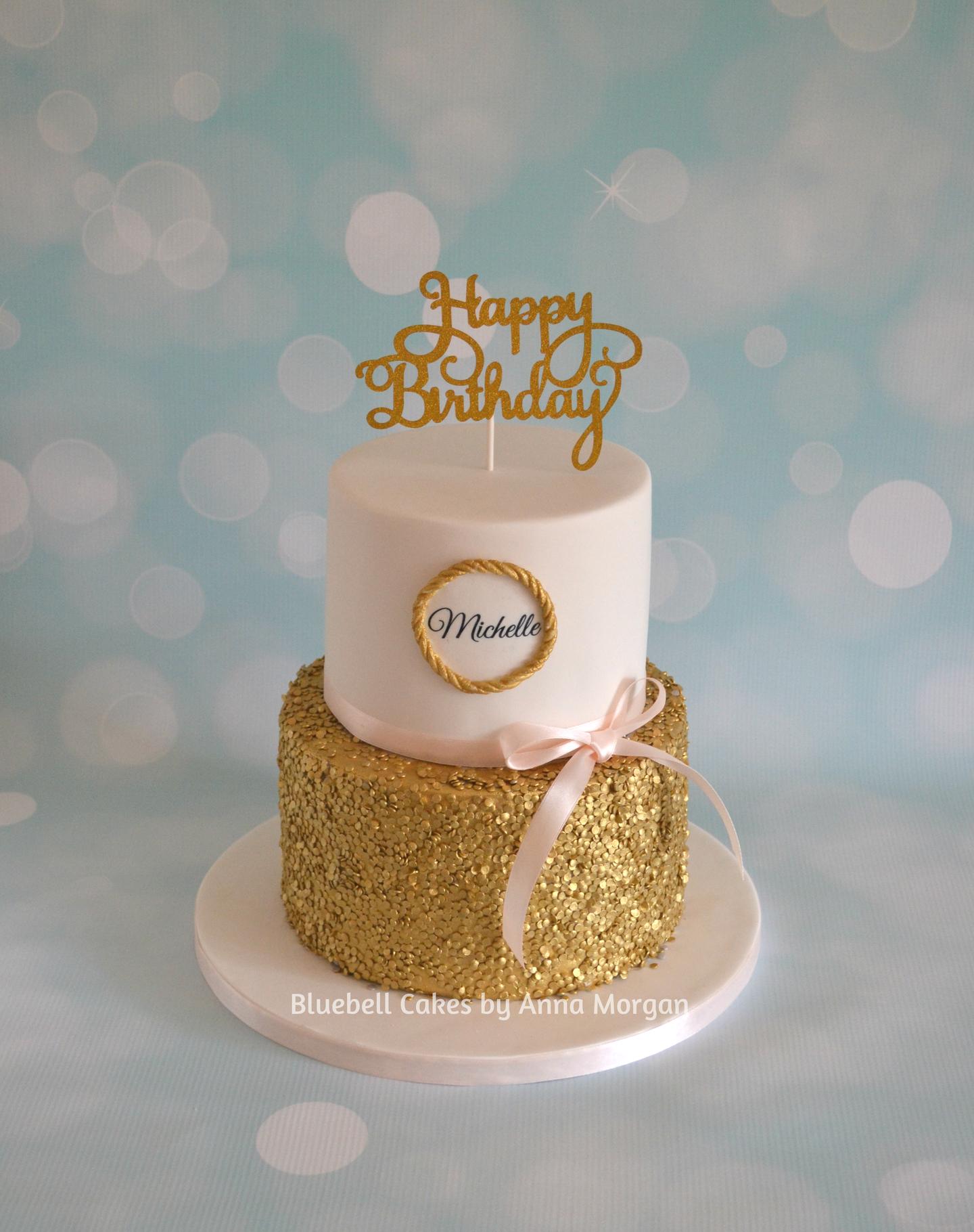 Choc Drip Ice Cream Cake Ali J Adare Gold 2