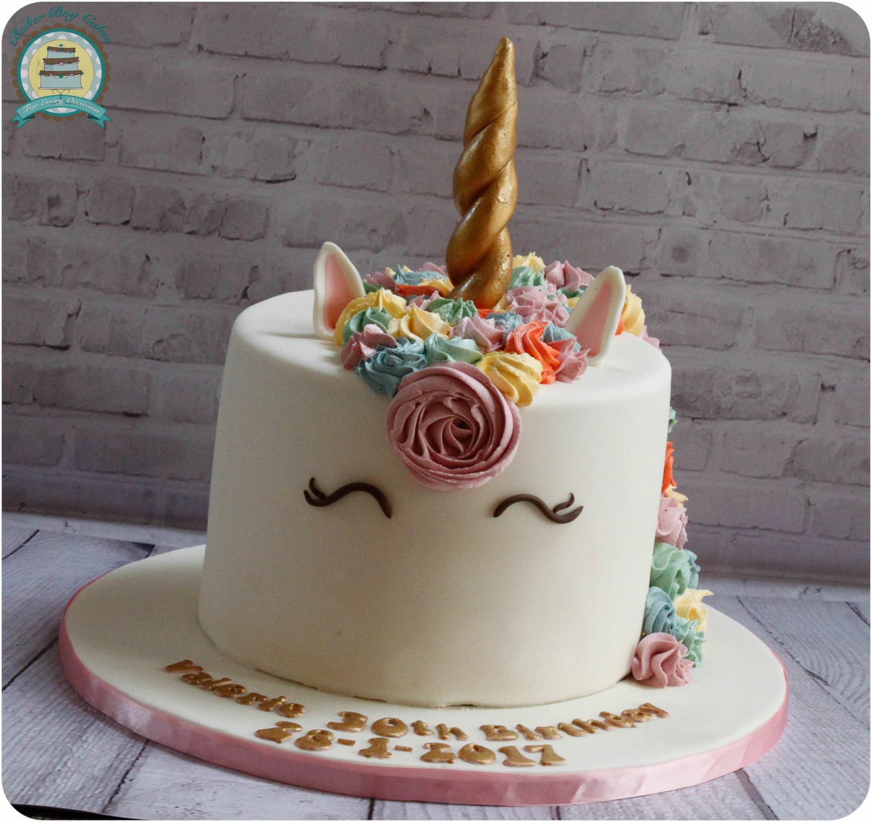Baker-Boy-Cakes Cork
