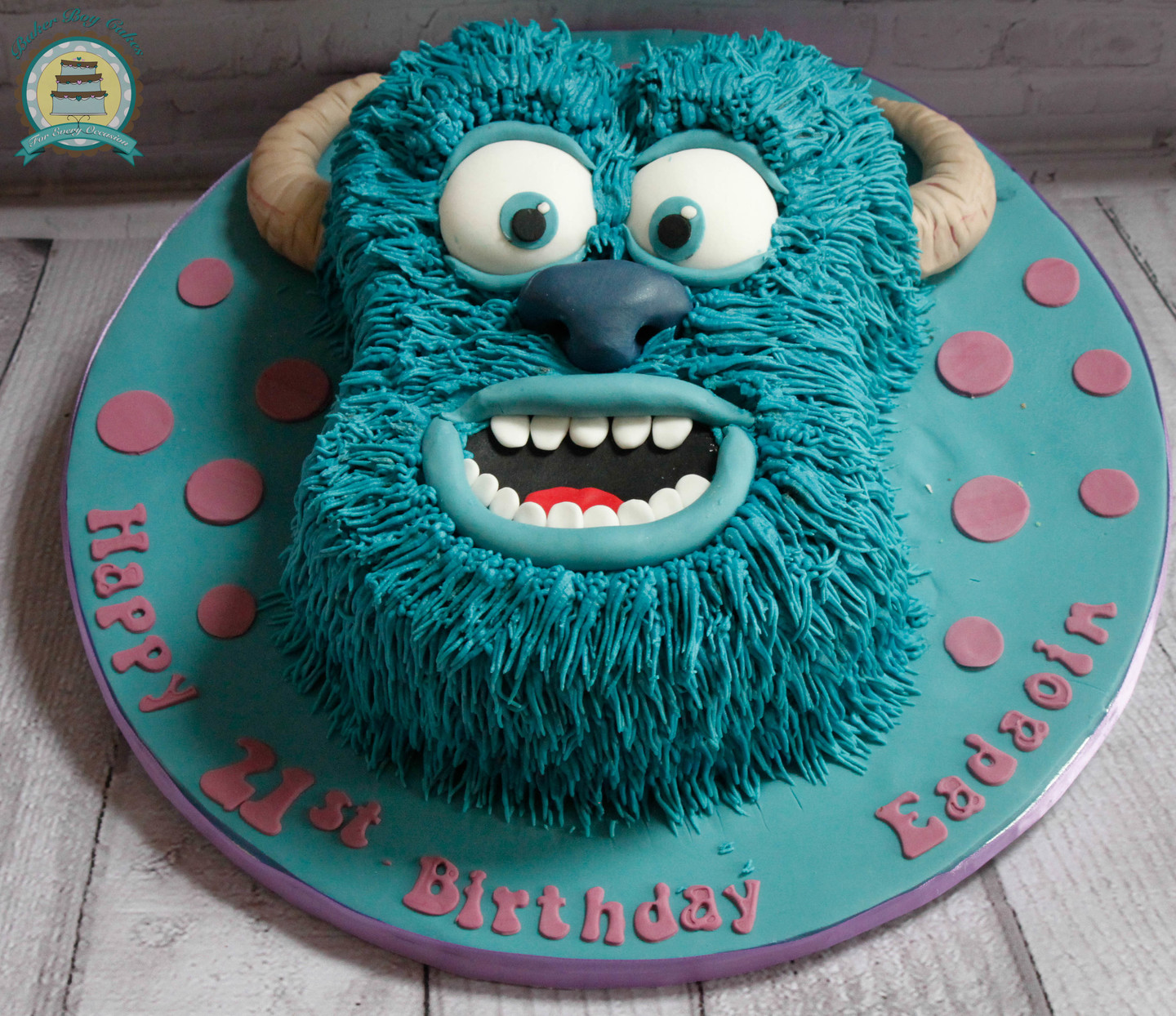 Baker Boy Cakes Cork Bakers And Cakers