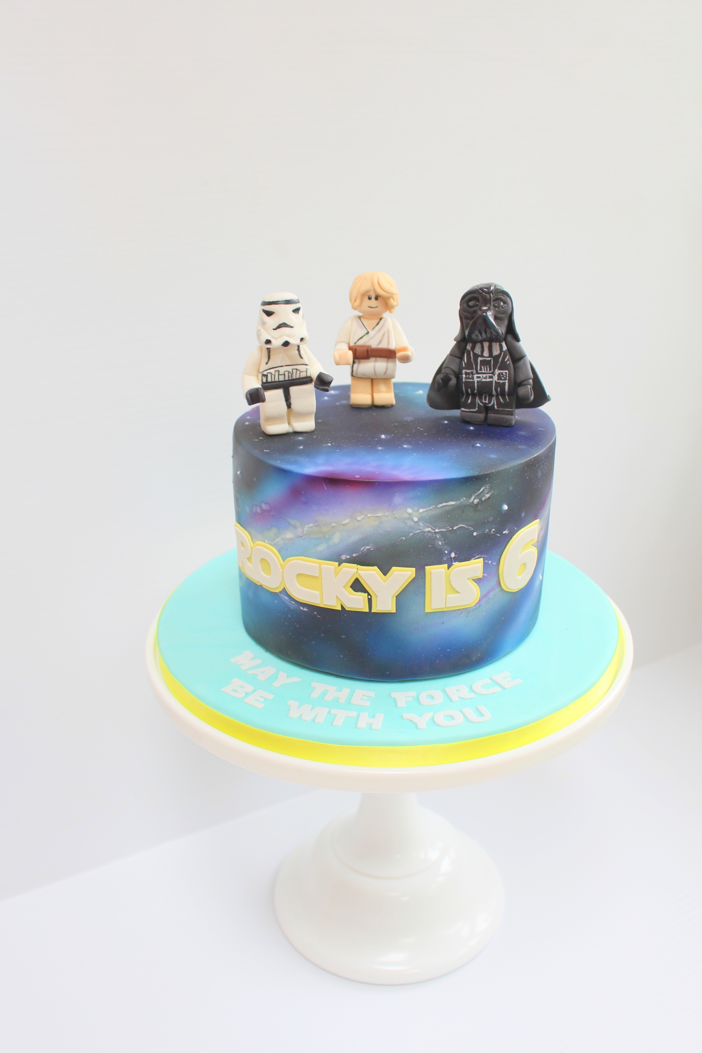 Splendor Cakes and more by Ellen Redmond Dublin | Bakers and Cakers