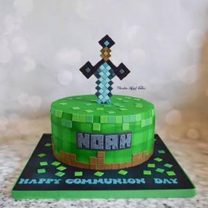 Fabulous Kids Birthday Cakes Paw Patrol Minecraft Fortnite Cake Ideas Funny Birthday Cards Online Alyptdamsfinfo