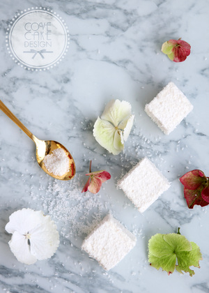 Coconut Marshmallow
