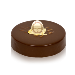 Plaisir sucre Cake - PRE ORDER ONE WEEK IN ADVANCE. 4 people serving - €28 . 6 people serving - €40. 8 people serving - €55. 10 people serving - €75