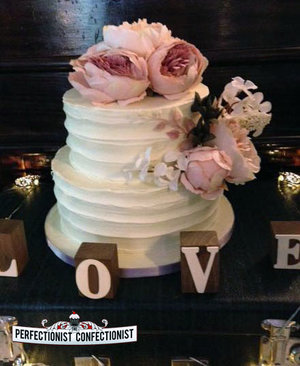 Schoolhouse ballsbridge wedding wedding cake dublin rustic wedding cake malahide wedding cake swords 3