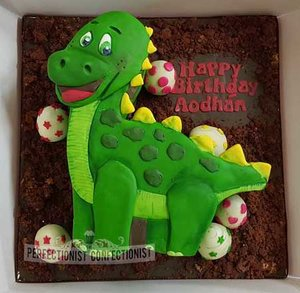 Dinosaur  birthday  cake  chocolate  eggs  dino  dublin  bray  malahide  kinsealy  swords  novelty  celebration %281%29