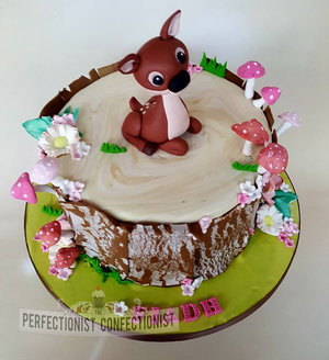 Perfectionist Confectionist Dublin | Bakers and Cakers
