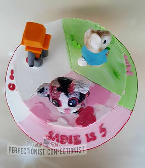 Birthday cake  roblox birthday cake  peter rabbit birthday cake  beanie boo birthday cake  cakes ranelagh  cake dublin  cake swords  %283%29