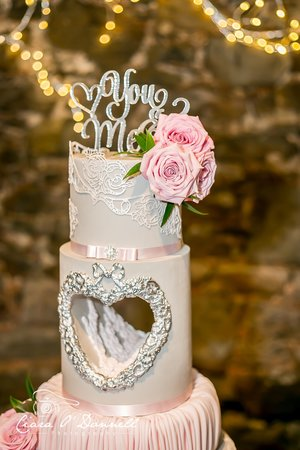 Wedding Cake Toppers Inspiration