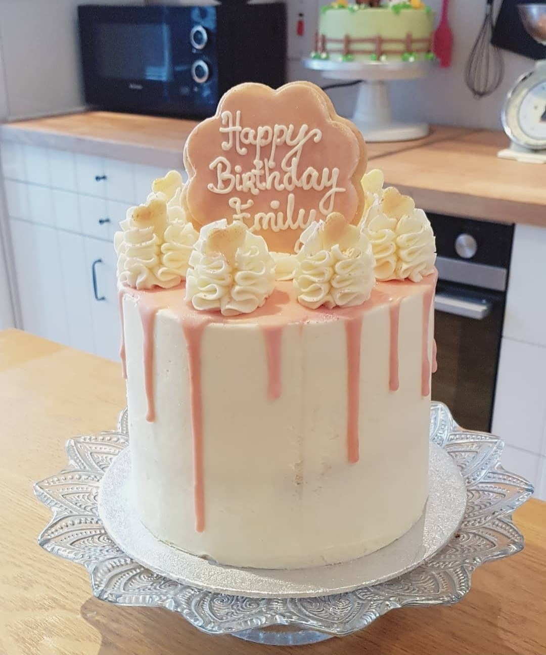30th Birthday Cake Ideas Allow It To Be Fun And Lightweight Finlayson Cafe