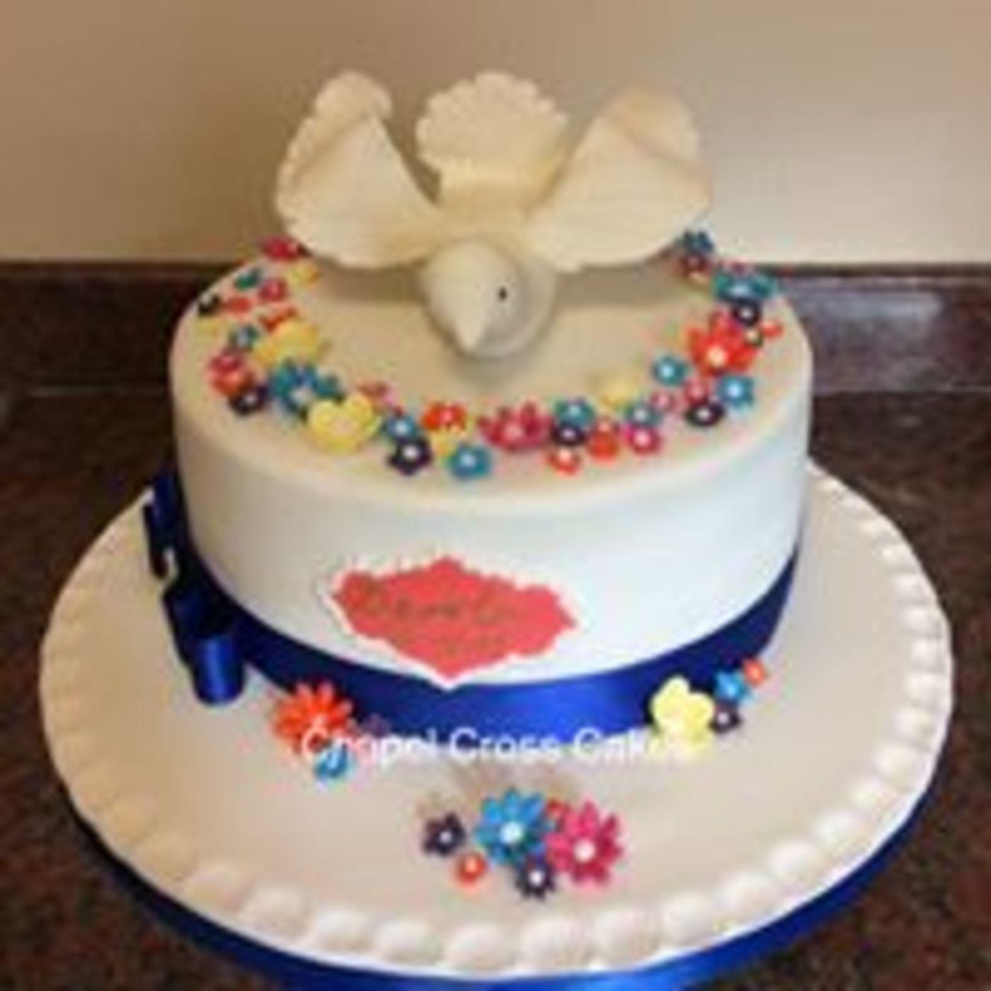 Birthday Cakes Louth