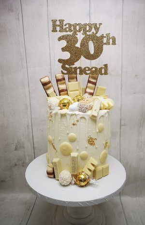 Enjoyable 30Th Birthday Cakes 40Th Birthday Cakes Must See Ideas Here Funny Birthday Cards Online Overcheapnameinfo