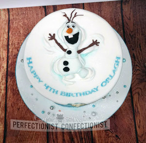 Frozen birthday cake  frozen  birthday  cake  elsa  anna  olaf  birthday cake  swords  malahide  kinsealy  dublin  cake maker  frozen 2  celebration cake  novelty %281%29