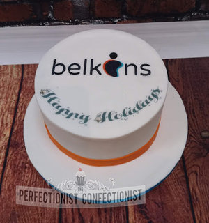 Belkins  cake  corporate  seasons greetings  gift  chocolate biscuit  cake maker  dublin  swords  malahide  kinsealy  happy holidays  %285%29