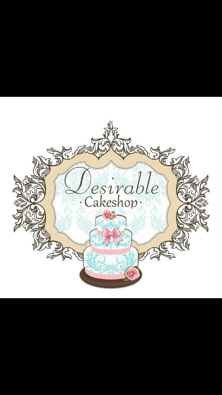 Desirable cakeshop