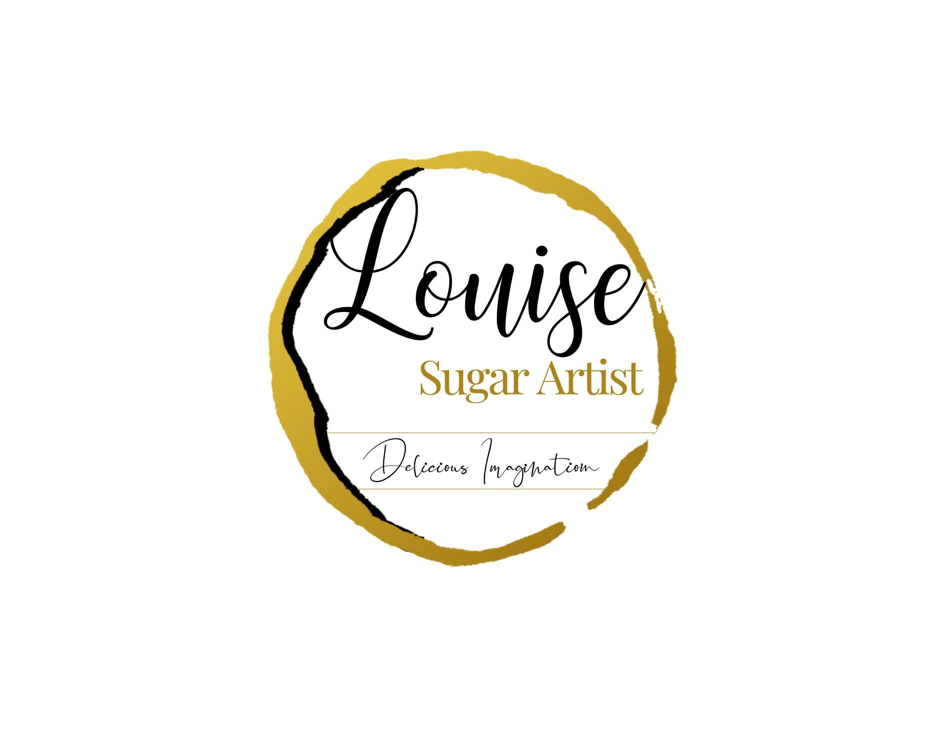 The Little Love Knot Bakery, www.louisesugarartist.com